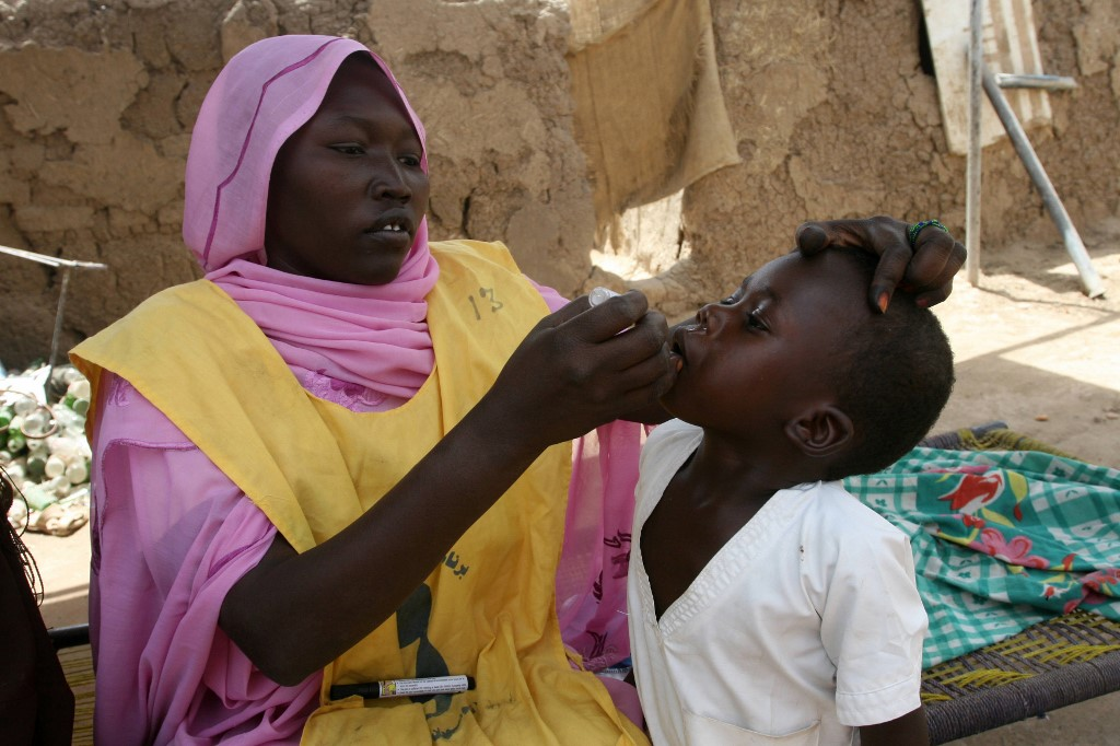 Polio epidemic resurface in Angola after years without cases