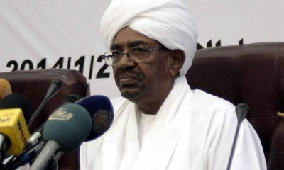 Omar al-Bashir to face charges for 1989 coup
