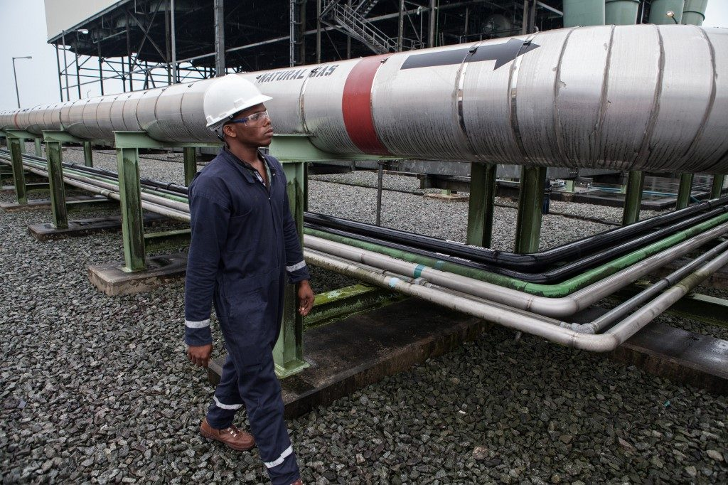 Nigerian Senate moves for the computerization of the oil sector