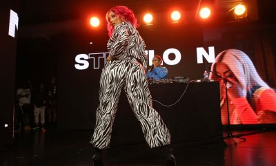 Stefflon Don set to light up Lagos at Reggae Afrobeat Jam Rock Concert