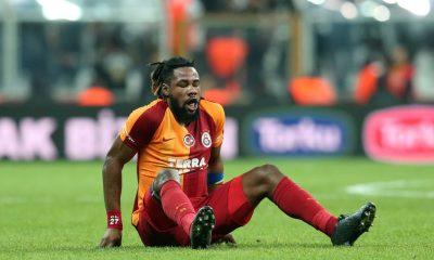 DR Congo's Luyindama suffers season-ending injury