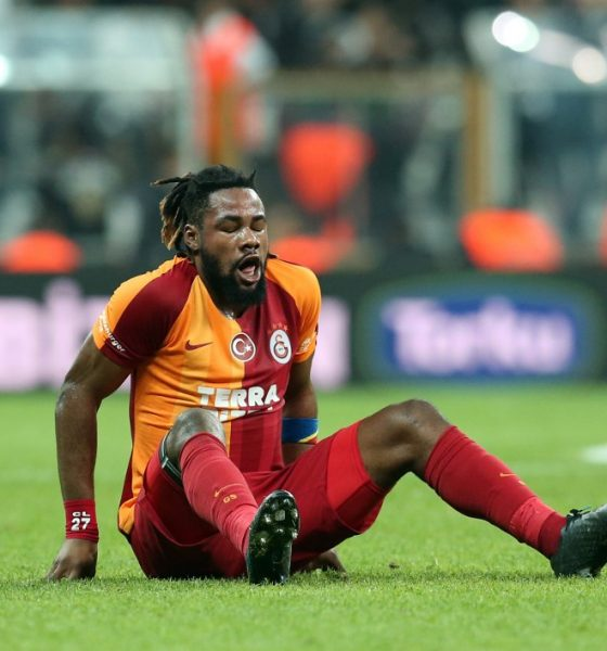 DR Congo's Luyindama suffers season-ending injury