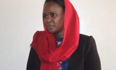 Prominent peace activist shot dead in Somalia airport compound