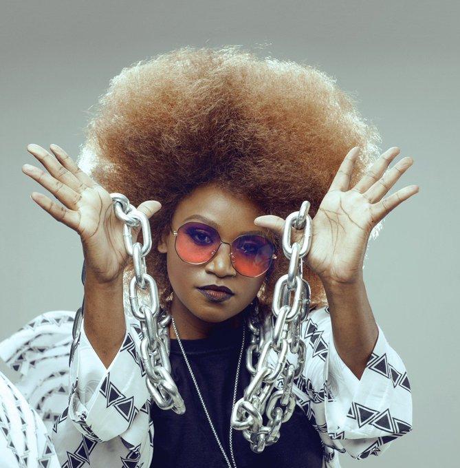 Rapper Fena Gitu Launches 2nd Album 'Unleashed'
