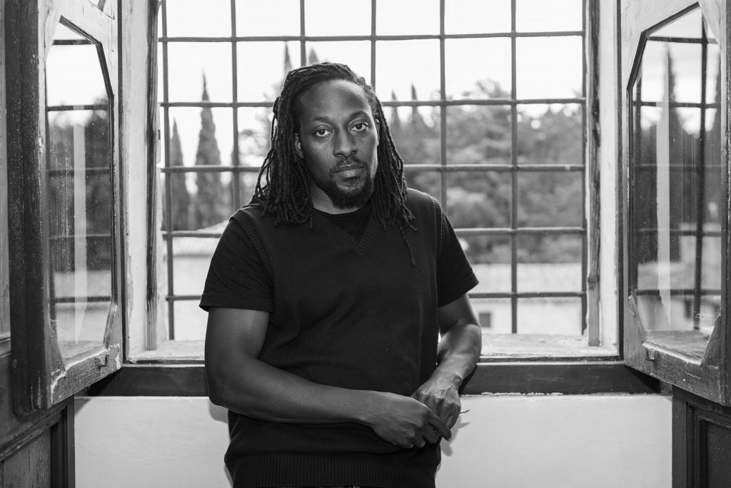 Nii Ayikwei Parkies - African & Ghanian writer