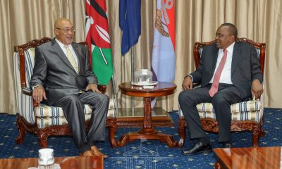 Tanzania and Suriname endorse Kenya for UNSC non-permanent seat