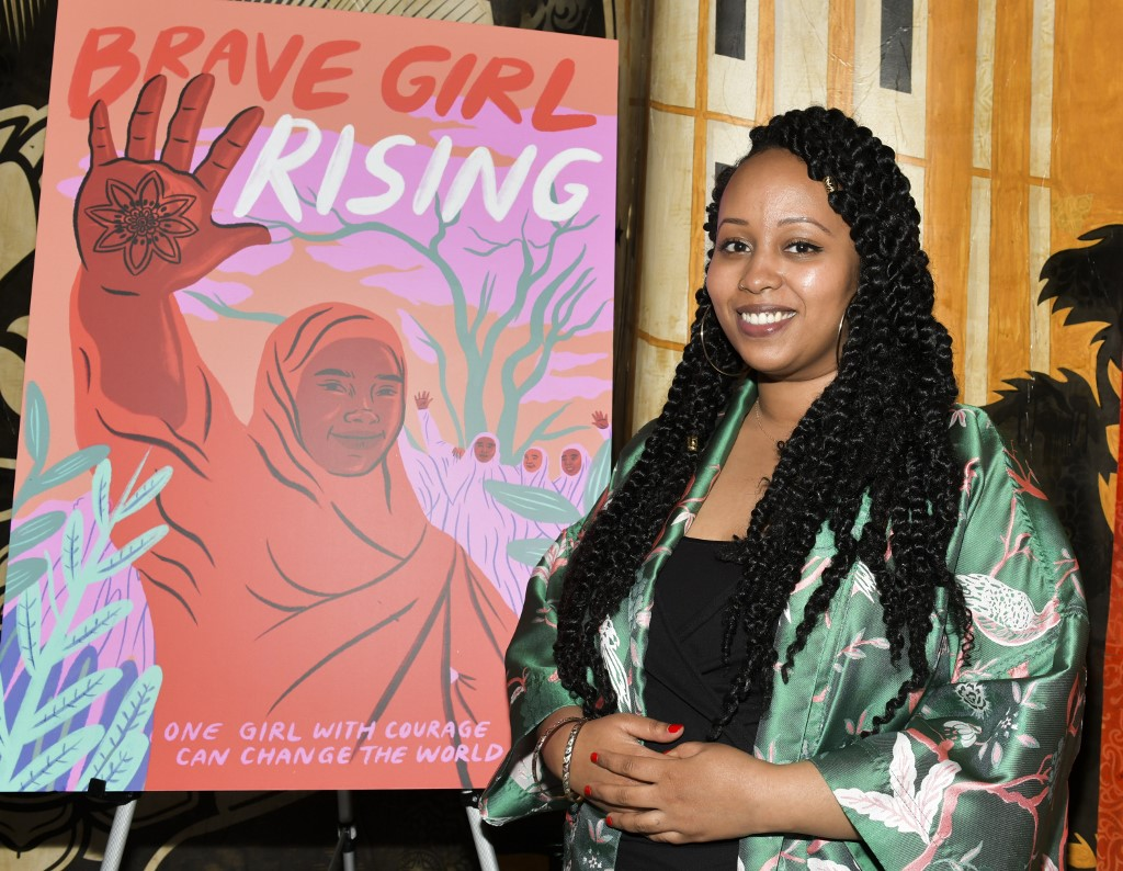 10 Young African authors making Africa proud
