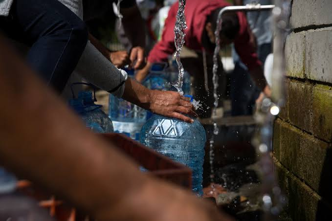 """Water governance, """"Day Zero"""" and the future of Cape Town"""