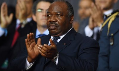 Gabon detains 8 over theft and oil revenue embezzlement