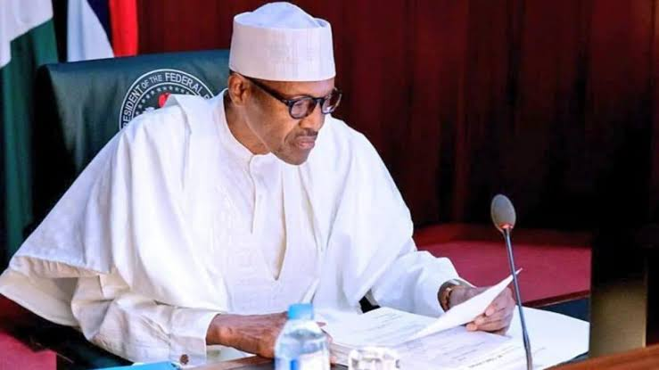 Nigeria's President Muhammadu Buhari allays speculations of third term bid