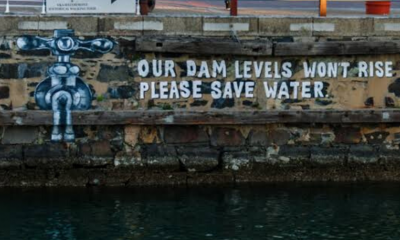"Water governance, ""Day Zero"" and the future of Cape Town"
