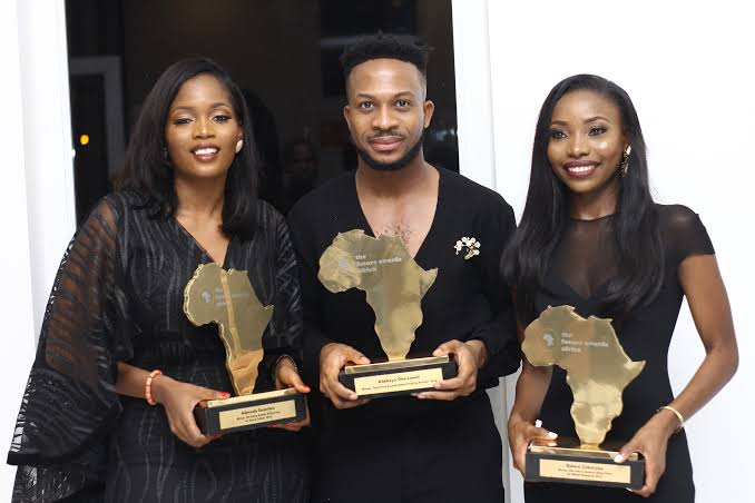 Complete list of the Future Awards Africa winners