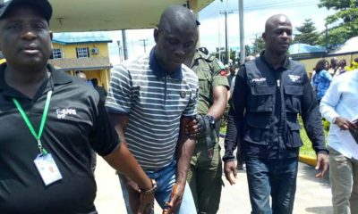 Court adjourns trial of suspected Port Harcourt 'serial killer'