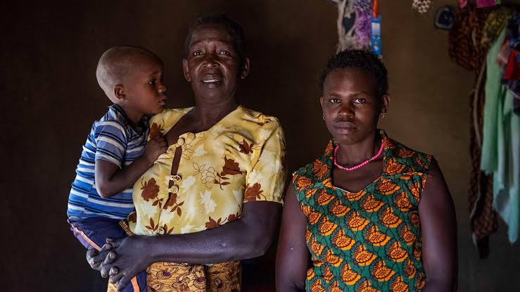 Woman-woman marriage: Meet the Kuria people of east Africa