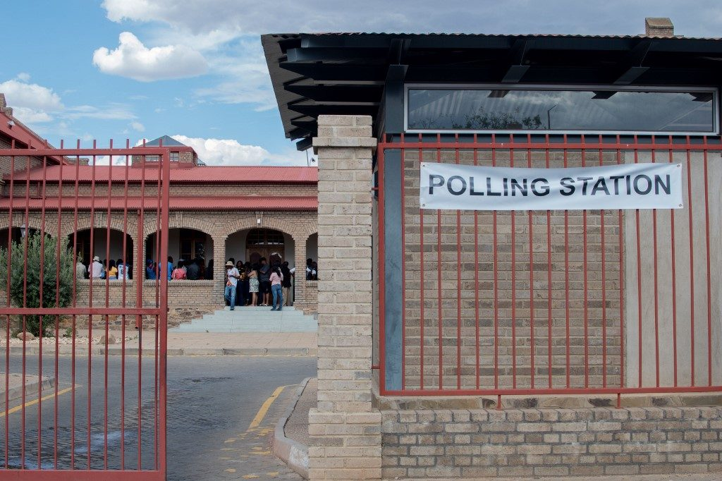 Namibia begins vote-counting after Wednesday's general polls
