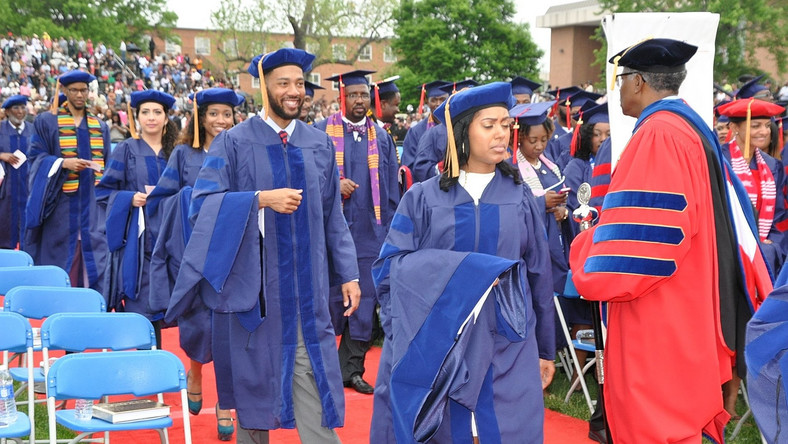 Nigerians' quest for foreign degrees continues to peak