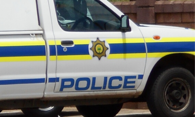 South African police arrests killer of Limpopo student