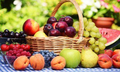 8 Foods that help in keeping the kidneys healthy