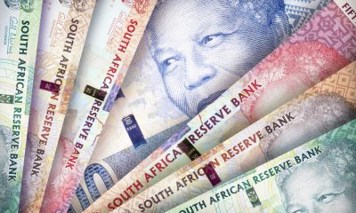 Inflation rate drops to its lowest in nine years in South Africa