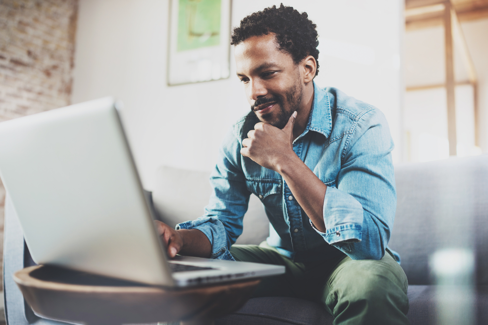 remote work - future of work in Africa