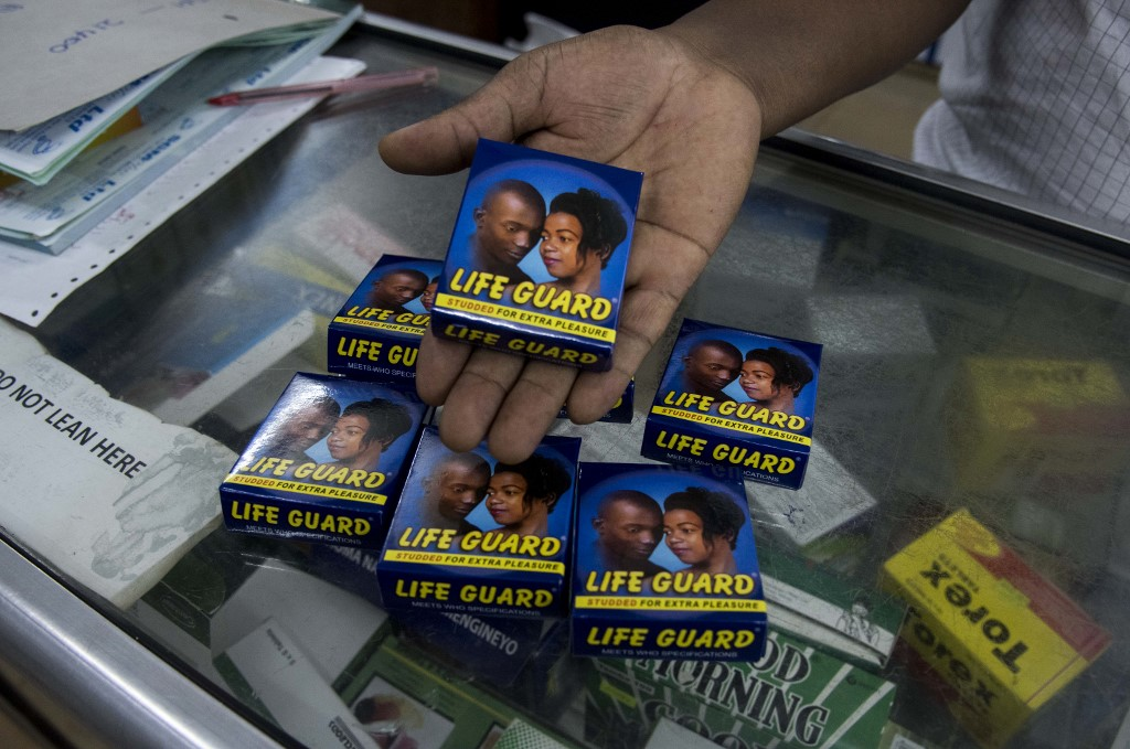 Ugandan charity group recalls condoms over poor quality concerns