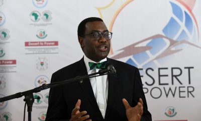 AFDB grants $5 million to Tony Elumelu Foundation Entrepreneurship Programme