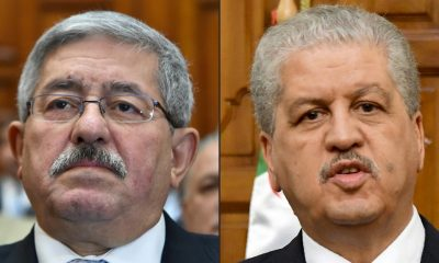 Two Algerian ex-Prime Ministers get heavy jail terms for corruption