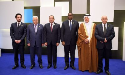 Egypt's Abdel Fattah al-Sisi wants to unite feuding South Sudanese leaders