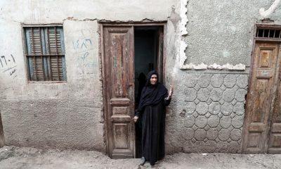 Post-Arab Spring hardship weighs on Egyptian village of Al-Nehaya