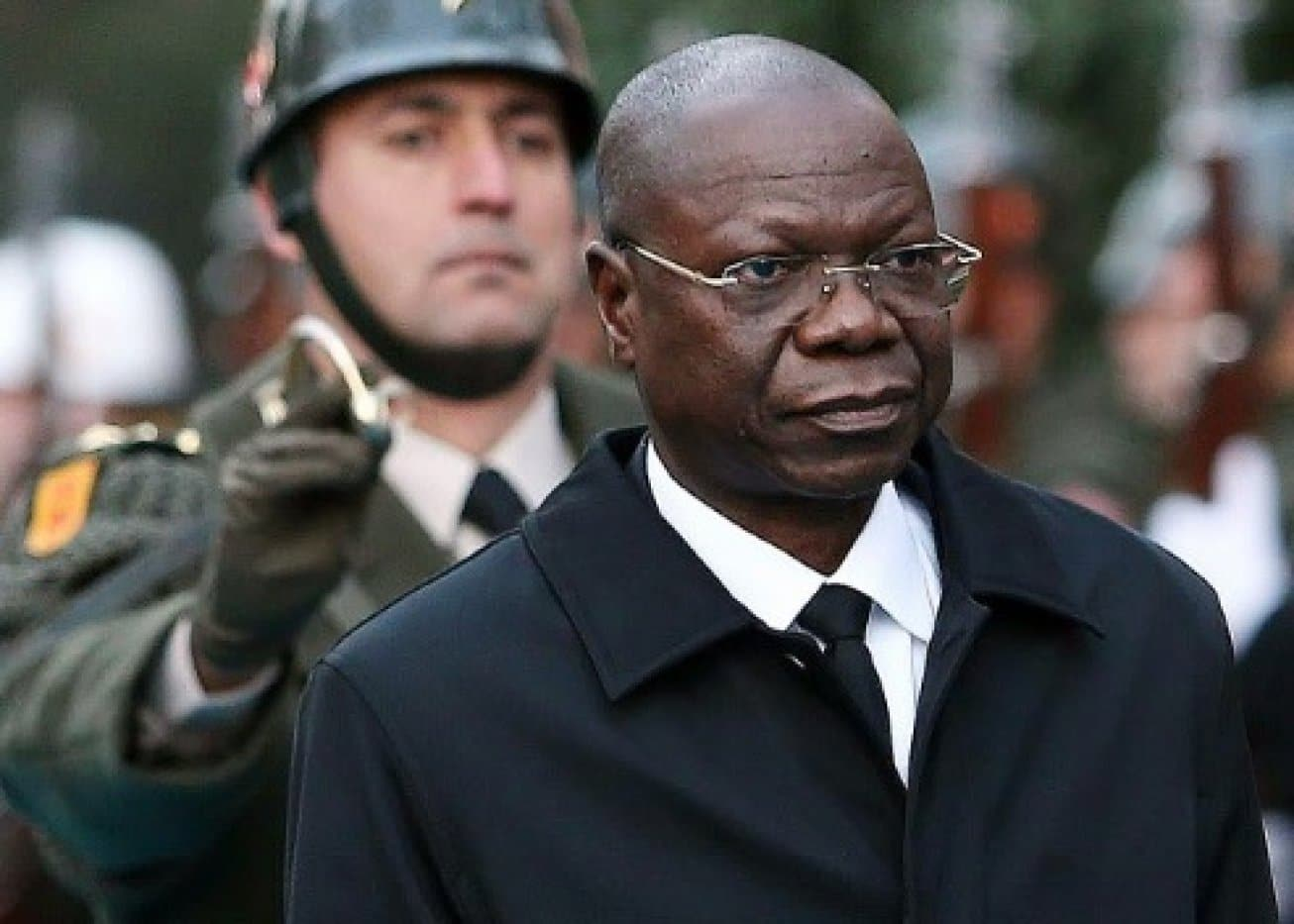Ex-Chad Prime Minister arrested for fraud
