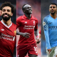 Tough tests for African stars in UEFA Champions League round of 16 draws