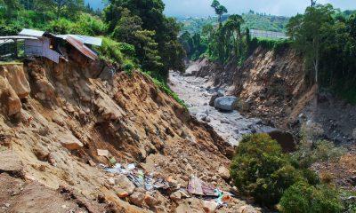 Landslides claim 38 lives in Burundi after heavy rains