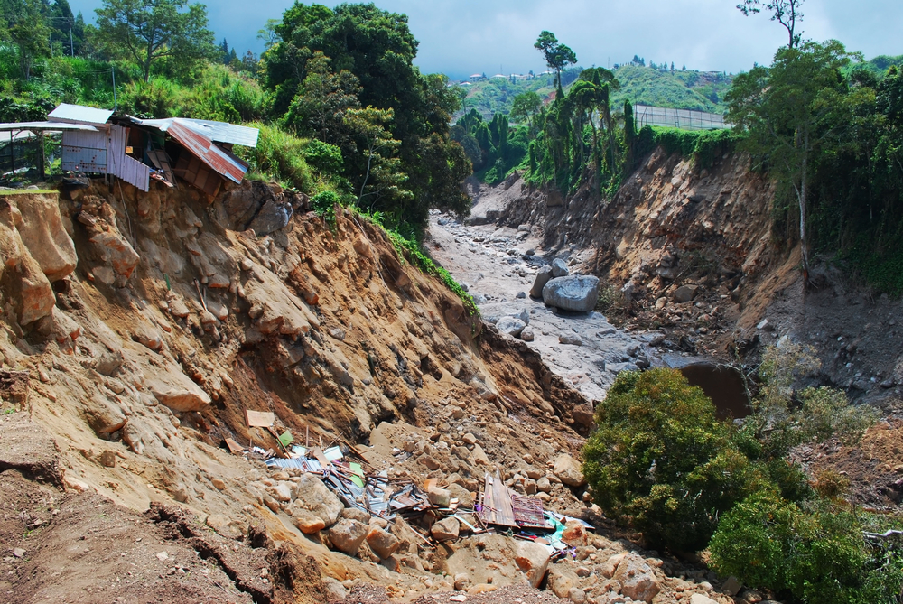 Landslides claim 38 lives in Burundi after heavy rains