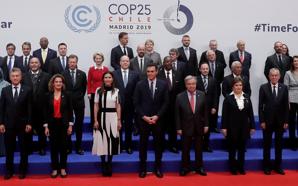 What's in it for Africa at the 2019 UN Climate Change Conference in Spain?