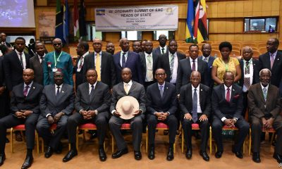 Tanzania's earnings from agencies raises concern among EAC partners