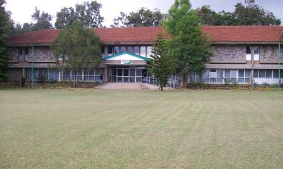Egerton University Shuts down Following Student Protests