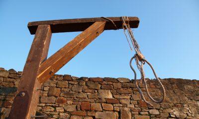 Botswana executes murderer by hanging despite global pressure