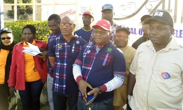 Nigeria's electricity workers suspend industrial strike