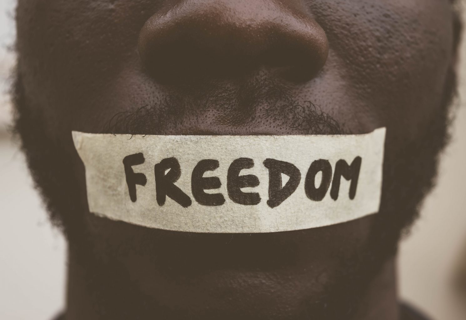 South Africa's Press freedom furore
