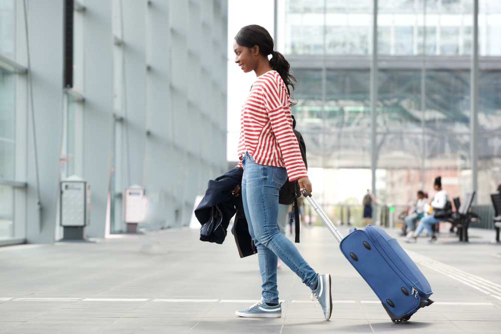 Safety travel tips for the holidays