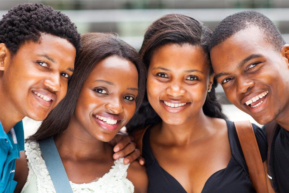 How young people are changing the African narrative