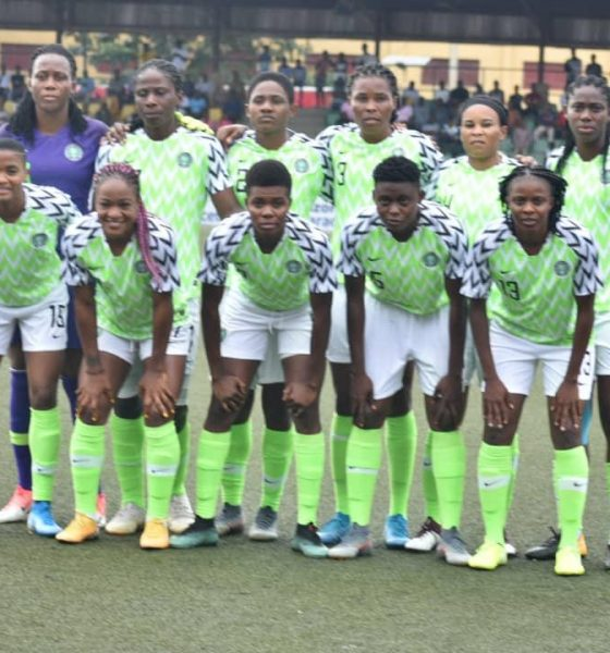 African champions drop three places on FIFA ranking