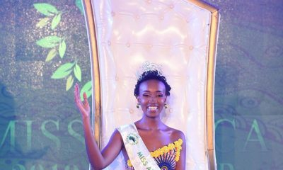 Miss Kenya wins 4th edition of Miss Africa Beauty Pageant