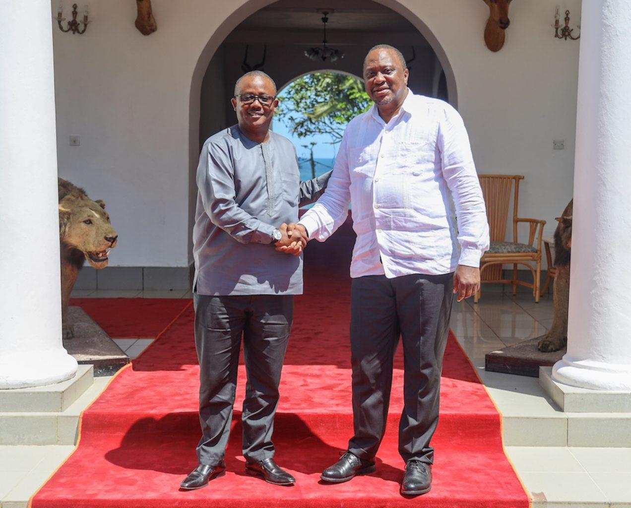 uhuru and embalo