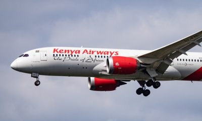 Unions objects to Kenya Airways' lay off plans