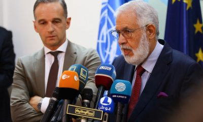 Libya's UN-backed GNA condemns Greece for expelling Ambassador