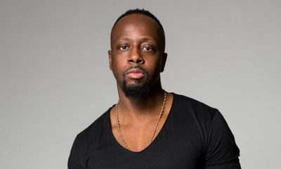 Wyclef Jean raises $25 million African music fund, locates Ghanaian rapper