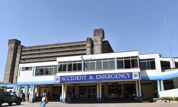 Kenyan student quarantined over suspected coronavirus infection