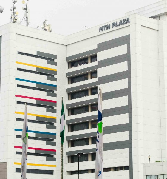 Nigeria's attorney general withdraws $2 billion tax litigation against MTN