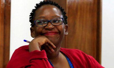 Stella Nyanzi, Ugandan rights activist wins PEN International Award
